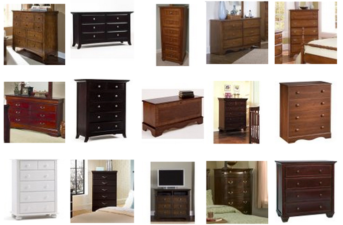 Cherry Furniture: How To Find The Real Thing Online or in Local Stores