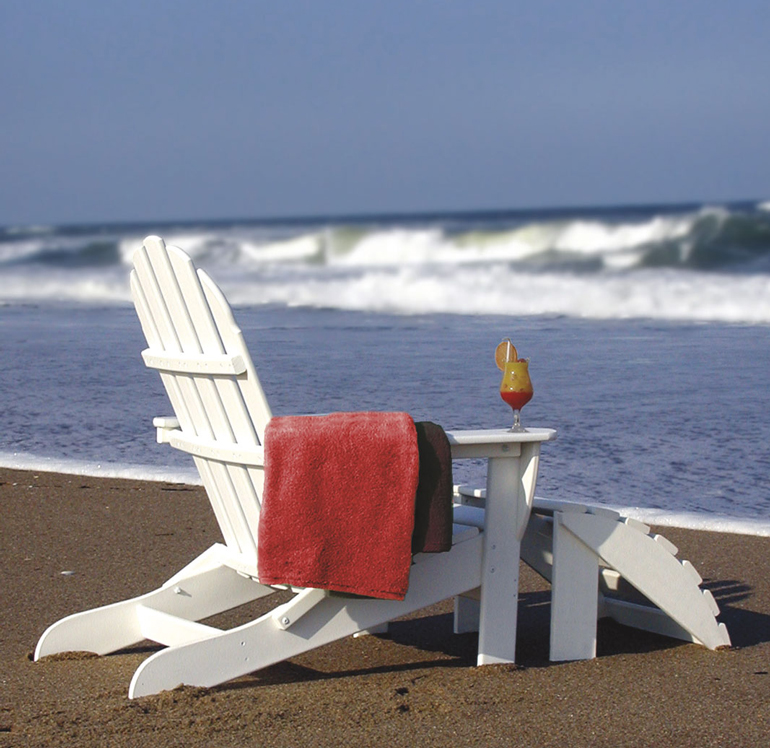 Adirondack Chairs | Polywood | Recycled Plastic