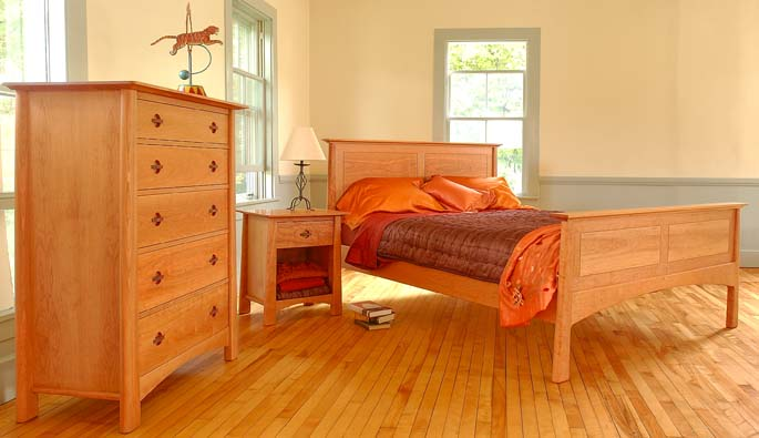 Shaker Furniture: Moving, Shipping and Delivery
