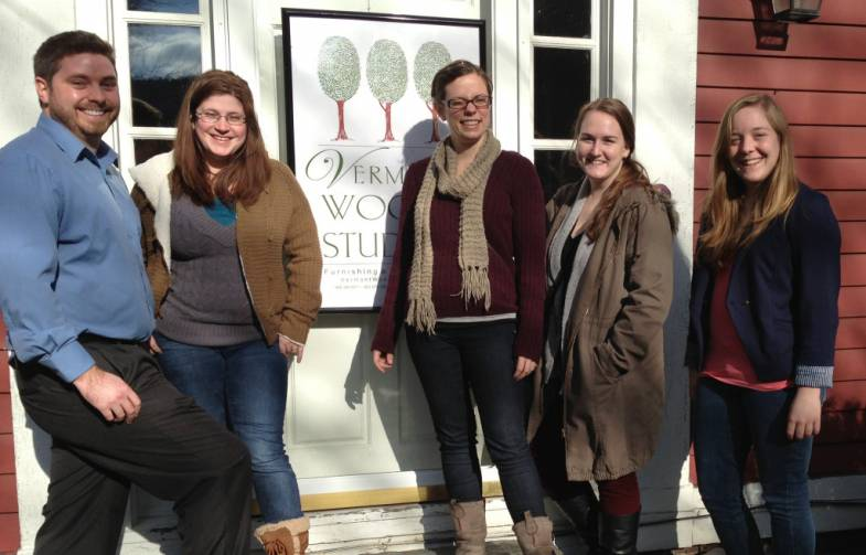 The Fab Five | Vermont Furniture Sales and Marketing Experts