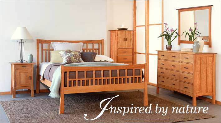 Top Quality Solid HardWood Bedroom Furniture Sets | Best Prices