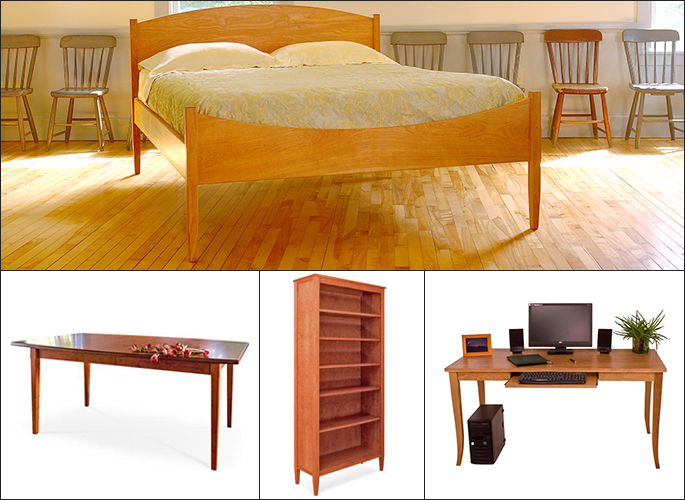Shaker Furniture Best Sellers