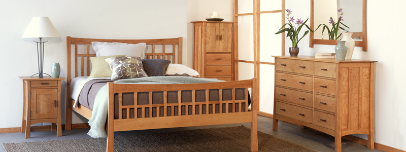 Mission and Craftsman Style Furniture: Making a Come Back!