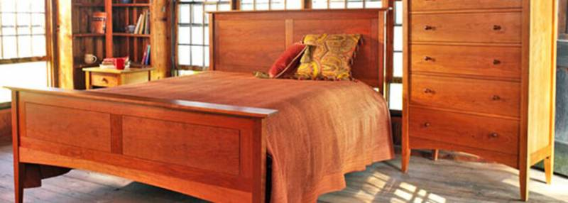 Click Here To Shop For Cherry Wood Furniture.