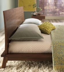 Catalina Hardwood Bedroom Furniture by Copeland