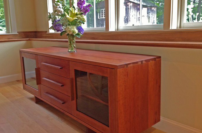 Made to Order Furniture | Lead Time | Handmade in Vermont