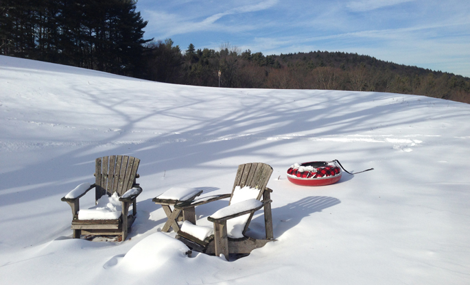Charmant All Weather Adirondack Chairs From Vermont Woods Studios