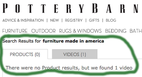 Does Pottery Barn Really Have Furniture that's Made in the USA?