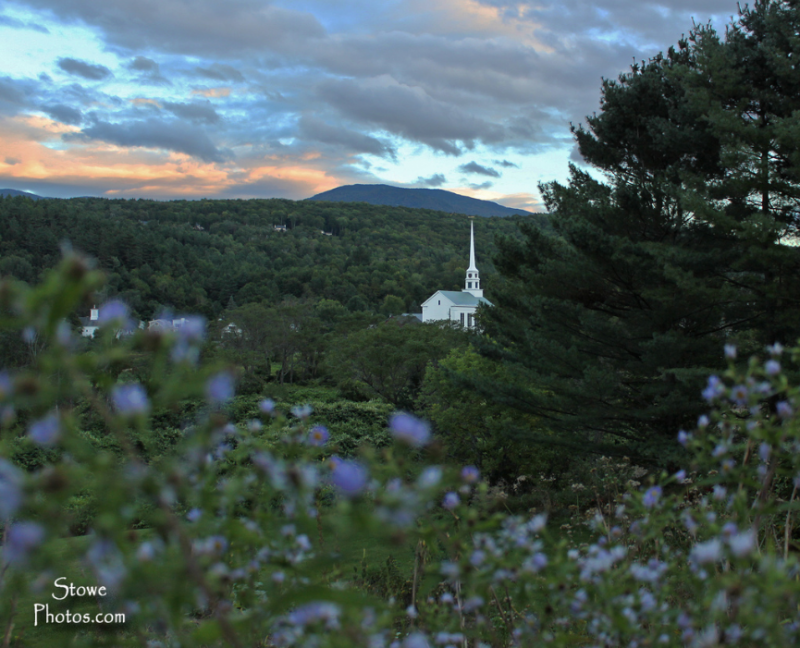 Stowe Vermont Photography