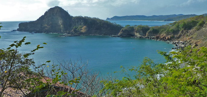 Sustainable Tourism in Nicaragua