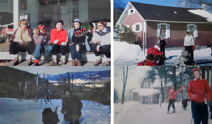 Pine Top Ski Area | Memories from Sally