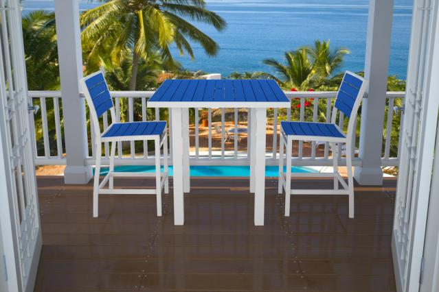 Euro Modern Outdoor Furniture