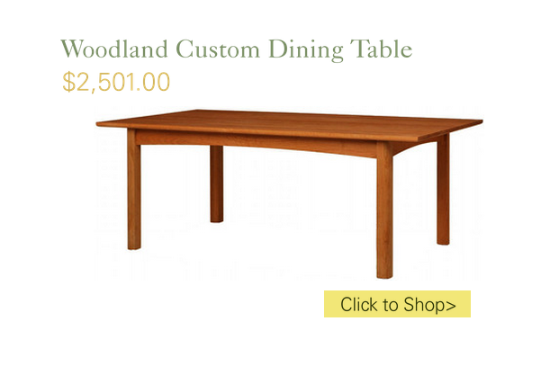 Cherry Wood Dining Room furniture
