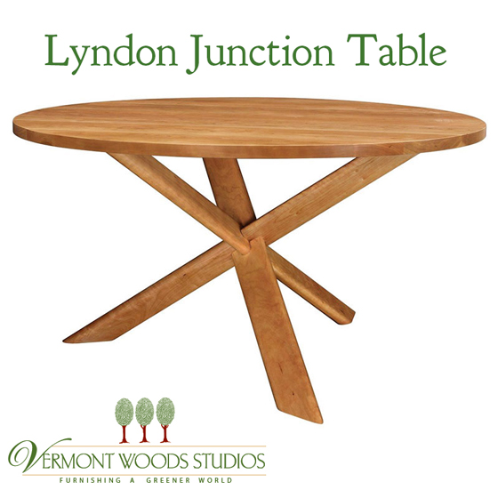 junction table
