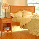 Solid Wood Bedroom Sets | American Handmade in Vermont