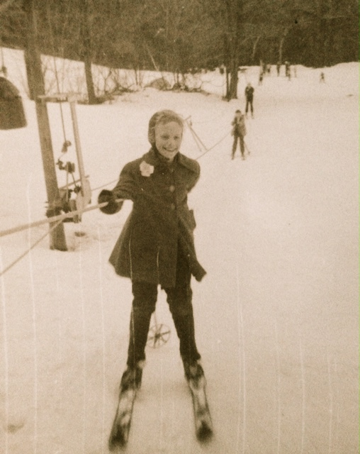 #TBT Memories of a Lost Ski Area: Pine Top