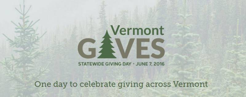 vermont gives