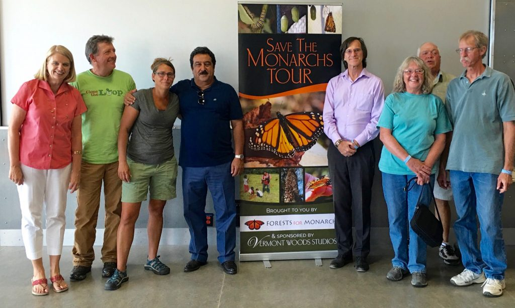 Monarch Habitat Collaborators