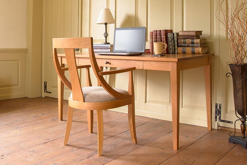 Natural Wood Desks