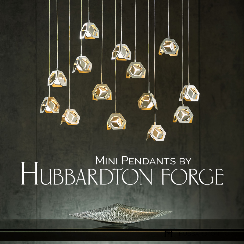 Winter Mini Pendant | Hubbardton Forge Mini Pendants
