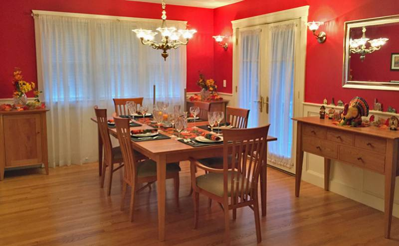 Customer reviews and testimonials | Vermont Made Furniture