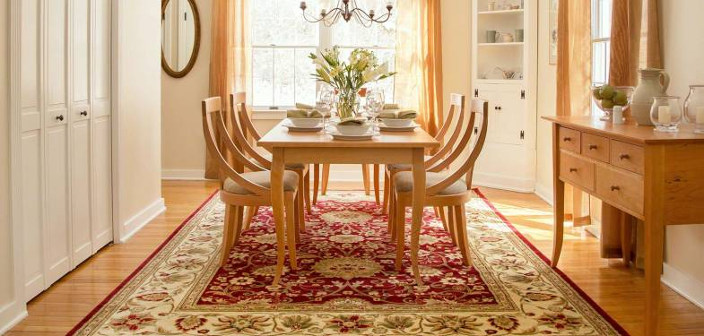 French Country Dining Set | American Made | Vermont Woods Studios | Fine Wood Furniture