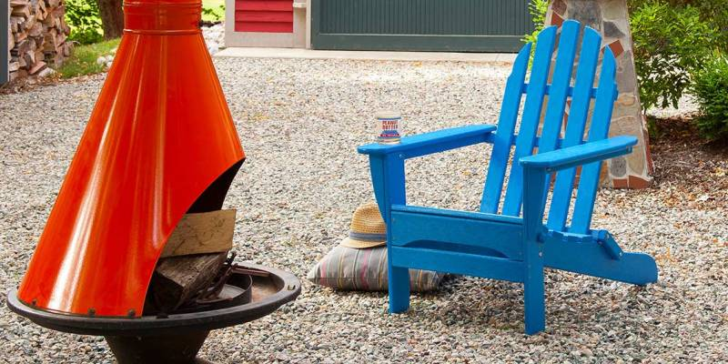 Find the Ultimate Fathers Day Gifts | Vermont Woods Studios | Adirondack Chairs