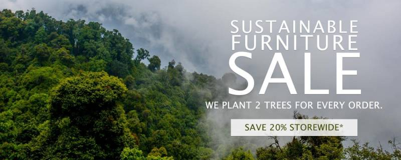 Sustainable Furniture Sale | Vermont Woods Studios