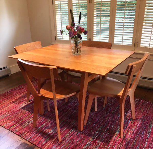 Vermont Made Dining Furniture Reviews | Finding the Best Furniture Stores