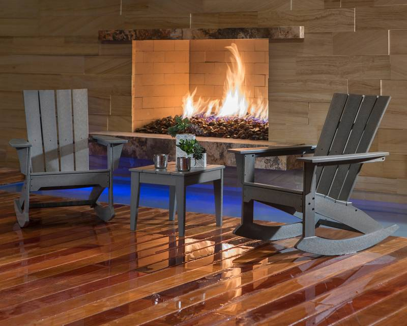 Patio Season | Polywood | All-Weather Outdoor Furniture