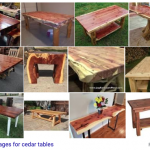 "Search results for ""cedar tables"""