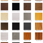 Lyndon Stains & Wood Finishes