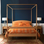 Shaker Bed | Lead Times for Custom Made to Order Furniture