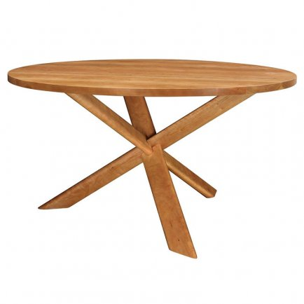 Junction Solid-Top Table