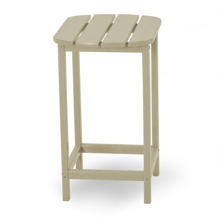 "South Beach 26"" Counter Height Side Table"