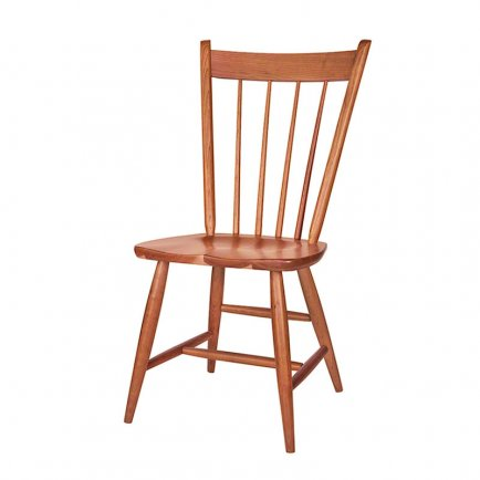 Windsor-Style Guest Chair - Floor Model