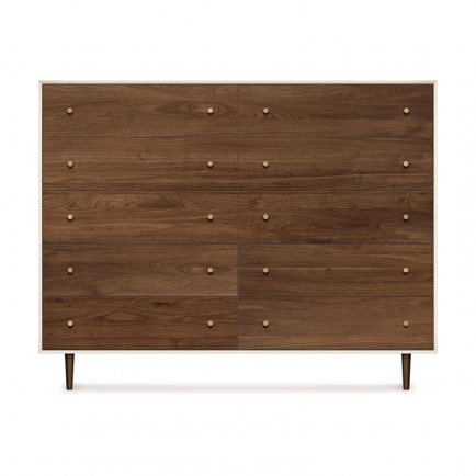Mimo 10-Drawer Dresser