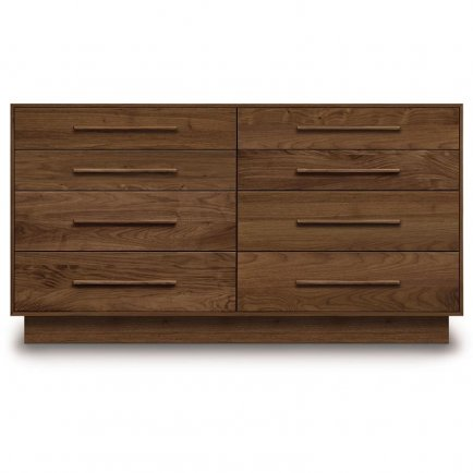 "Moduluxe 8 Drawer Dresser - 35"" Series"