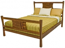 Green Mountain Bed