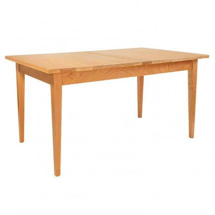 Classic Shaker Butterfly Extension Table