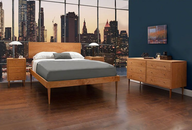 Larssen Bedroom Set