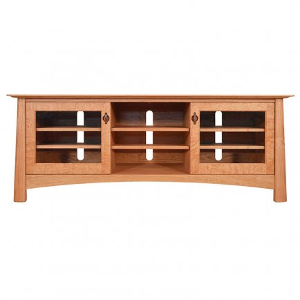 Cherry Moon Large TV-Media Console