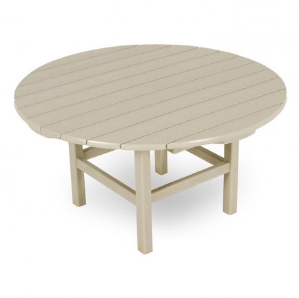 "Outdoor 38"" Conversation Table"