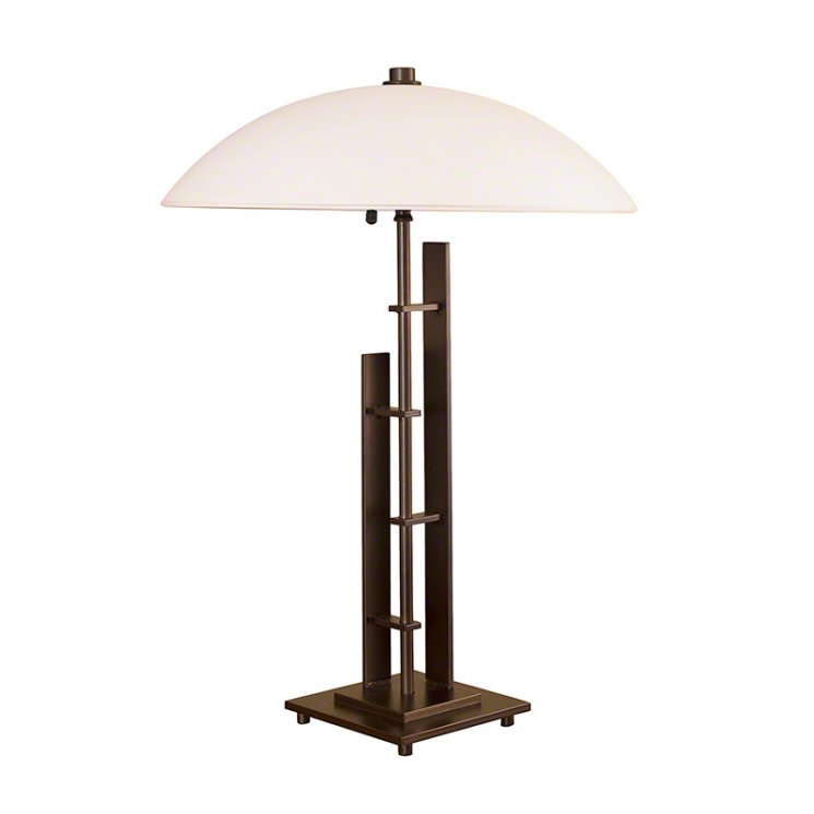 Metra Double Table Lamp Vermont Woods Studios Fine Furniture And Home Decor