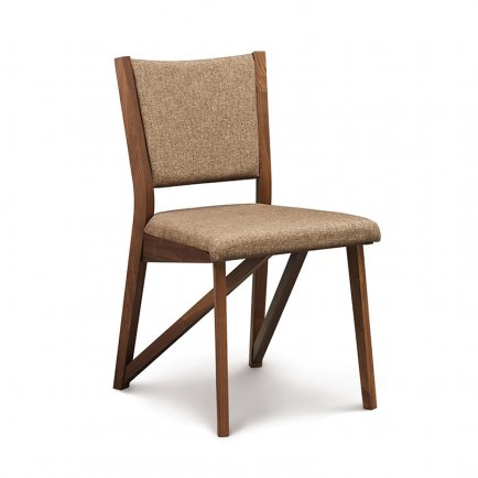 Exeter Walnut Chair