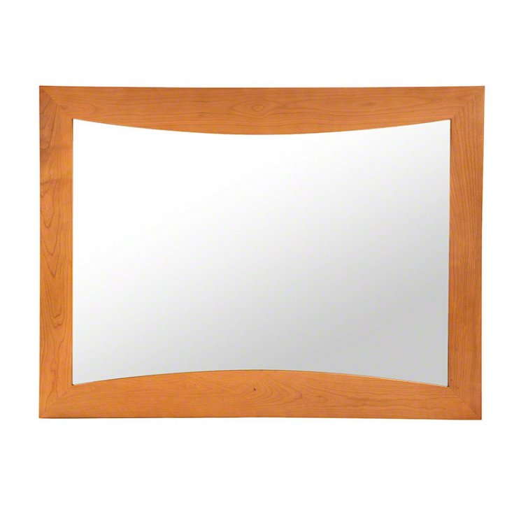 Green Mountain Dresser Mirror