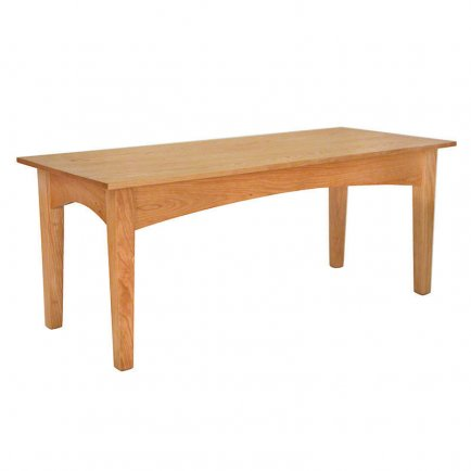 American Shaker Coffee Table