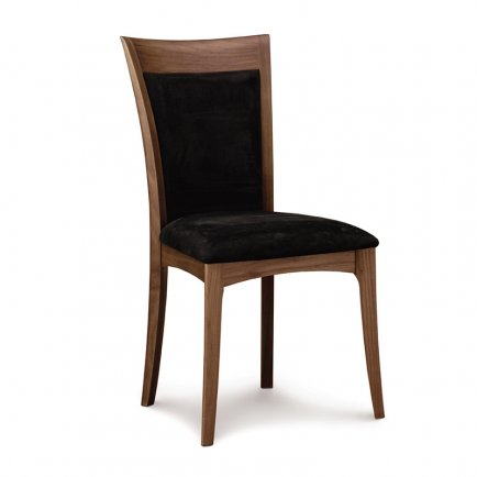 Morgan Walnut Chair