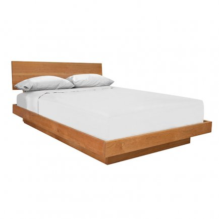 Sutton Platform Bed