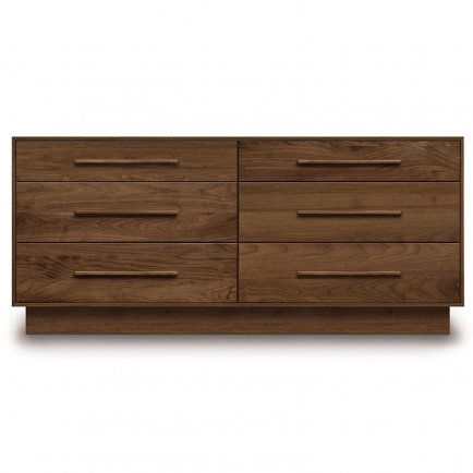 "Moduluxe 6 Drawer Chest - 29"" Series"